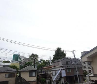 【展望】パインアクシス