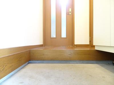 【玄関】サンライズ
