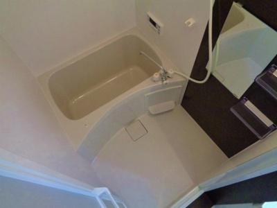 【浴室】レ・ジュール針中野