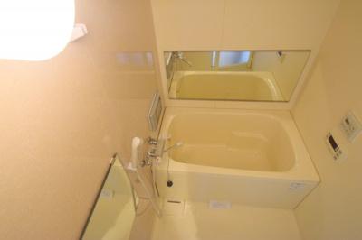 【浴室】アローフィールズ壱番館