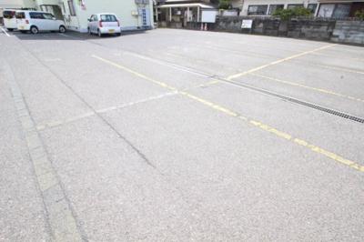 【駐車場】コーポT&S