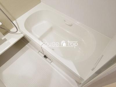 【浴室】へーベルメゾン小松西町西棟