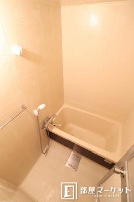 【浴室】ハイツオリオン