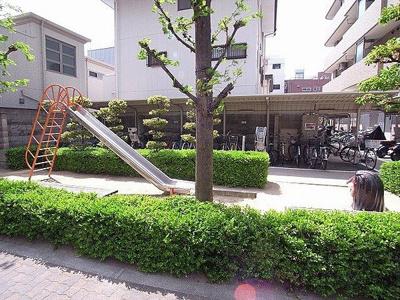 【その他】キングマンション心斎橋東