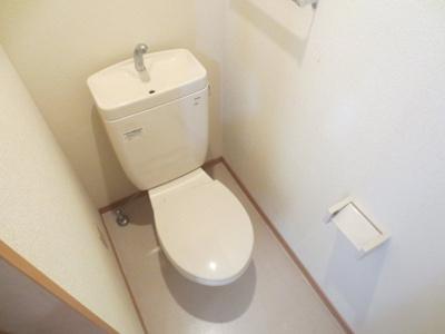 【トイレ】宇治橋ビル