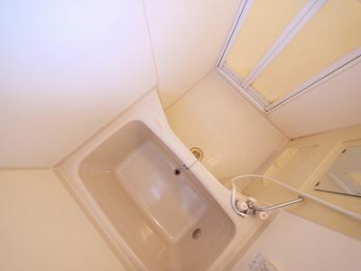 【浴室】リビングタウン新大宮A