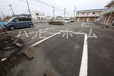 【浴室】サンシティー北新在家B棟