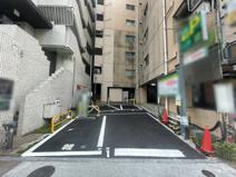 千代田区六番町 建築条件なし土地の画像