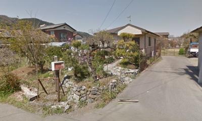 【外観】児玉郡神川町の中古戸建