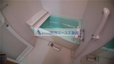 【浴室】セレブ上小阪