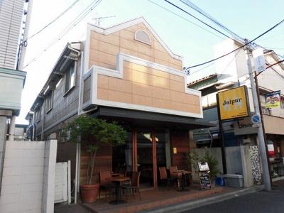 東急東横線「元住吉」駅より徒歩3分!便利な立地の2階建てアパートです♪通勤通学はもちろん、お買い物やお出かけにもGood☆