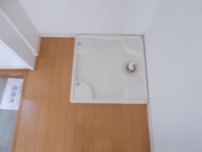 【洗面所】マインハイム枇杷島