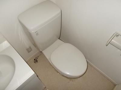 【トイレ】マインハイム枇杷島