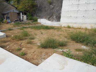 【外観】高知市長尾山町分譲地