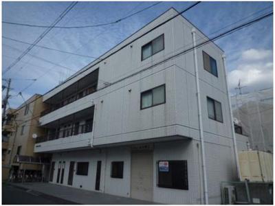 【外観】野田シャトルマンション B棟