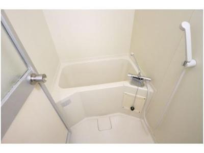 【浴室】野田シャトルマンション B棟