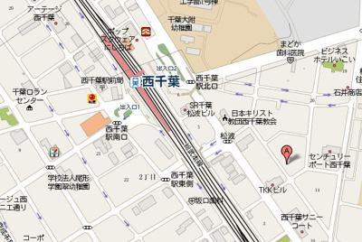 【地図】アーバンライフ松波