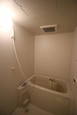 【浴室】St Hills Ⅰ
