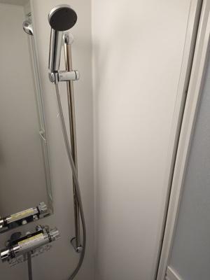 【浴室】ハーモニーテラス東小岩