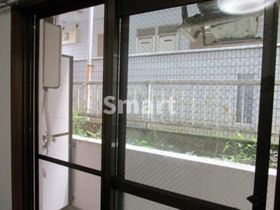 【展望】アーバハイツ東高円寺