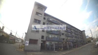 【外観】PALMIZIO瓢箪山