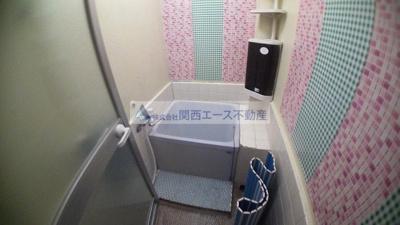 【浴室】PALMIZIO瓢箪山