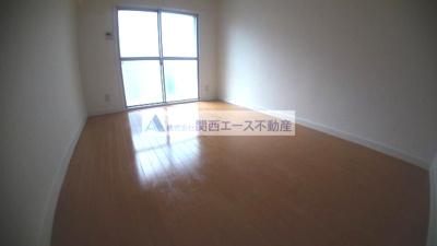【洋室】PALMIZIO瓢箪山