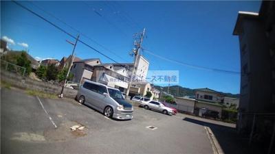 【駐車場】PALMIZIO瓢箪山