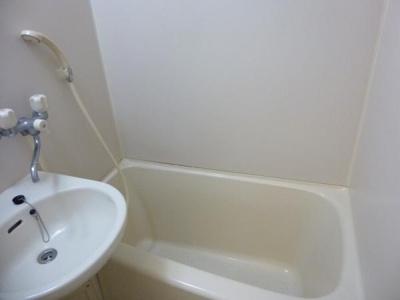 【浴室】メゾンセリシエ