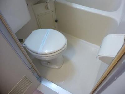 【トイレ】メゾンセリシエ