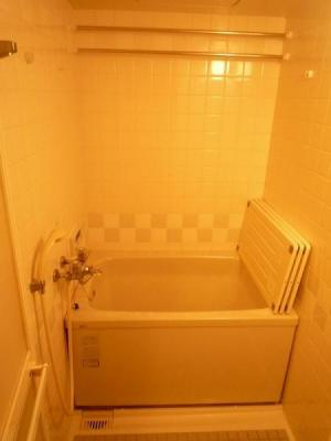 【浴室】メゾン楓