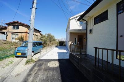 相鉄線「和田町」駅利用可能。バス停まで徒歩約4分の立地です。