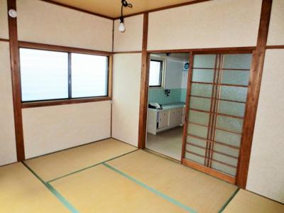 【和室】モリイアパートメント