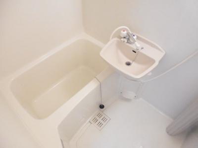 【浴室】ヴィラサツキ