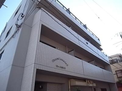 【外観】グレース山田Ⅱ