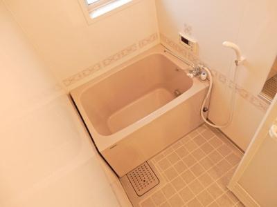 【浴室】磐手ハイツ