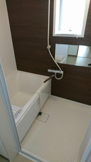 【浴室】奈多団地 14