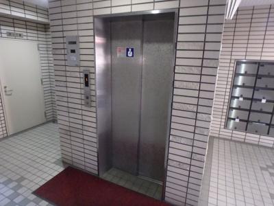 【設備】コートビュータワー