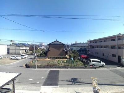 【展望】名古屋市西区中小田井第3