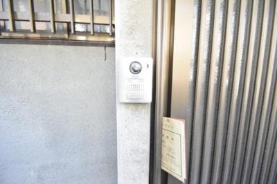 【セキュリティ】安堂町貸家