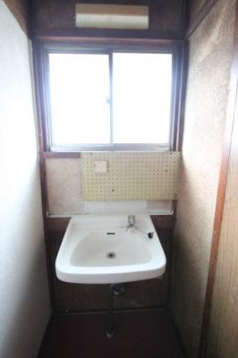 【独立洗面台】常和荘