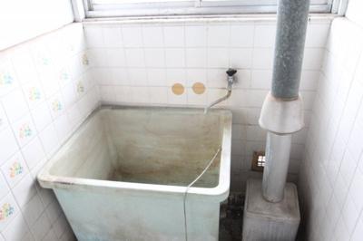 【浴室】常和荘