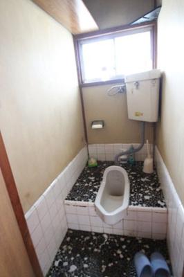 【トイレ】常和荘