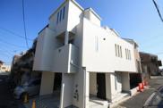 堺市西区北条町 新築一戸建ての画像