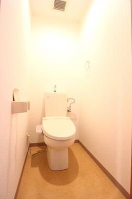 【トイレ】ガーデンスクエア舞子