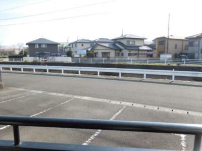 【展望】オリーブハウスⅡA