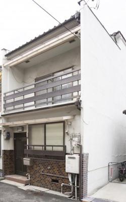 【外観】荒田町テラスハウス