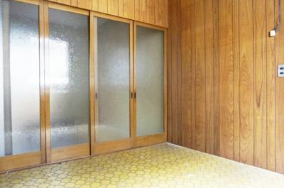 【和室】荒田町テラスハウス