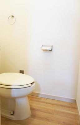 【トイレ】第2蓮池コーポ