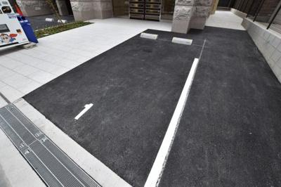 【駐車場】Luxe布施駅前